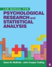 Lab Manual for Psychological Research and Statistical Analysis - eBook