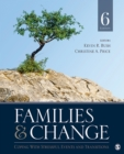 Families & Change : Coping With Stressful Events and Transitions - eBook
