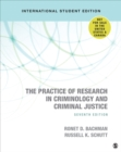 The Practice of Research in Criminology and Criminal Justice - International Student Edition - Book