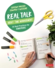 Real Talk About Time Management : 35 Best Practices for Educators - eBook
