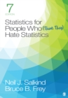 Statistics for People Who (Think They) Hate Statistics - eBook