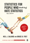 Statistics for People Who (Think They) Hate Statistics - International Student Edition - Book