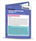 On-Your-Feet Guide: This Is Guided Reading, Grades 3-6 - Book