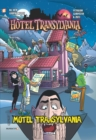 "Hotel Transylvania Graphic Novel Vol. 3 : ""Motel Transylvania"" - Book"