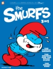Smurfs 3-in-1 #1 - Book