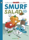 The Smurfs #26 : Smurf Salad - Book
