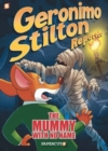 Geronimo Stilton Reporter #4 : The Mummy with No Name - Book