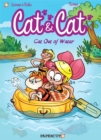 Cat and Cat #2 : Cat out of Water - Book