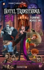 Hotel Transylvania 3-in-1 #1 - Book