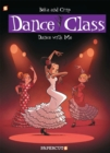 Dance Class #11 : Dance With Me - Book