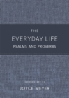 The Everyday Life Psalms and Proverbs, Platinum : The Power of God's Word for Everyday Living - Book