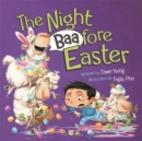 The Night Baafore Easter - Book