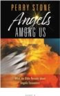 Angels Among Us : What the Bible Reveals About Angelic Encounters - Book
