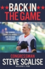 Back in the Game : One Gunman, Countless Heroes, and the Fight for My Life - Book