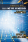Mining New Gold-Managing Your Business Data : Data Management for Business Owners - eBook