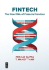 Fintech : The New DNA of Financial Services - Book