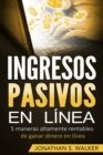 Ingresos pasivos - eBook