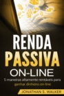 Renda passiva - eBook