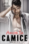 Saving Forever - Amore In Camice Box Set (#1-3) - eBook