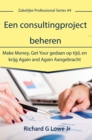 Een consultingproject beheren - eBook