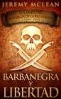 Barbanegra y Libertad - eBook