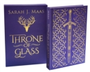 Throne of Glass Collector's Edition - Book