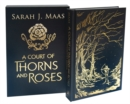A Court of Thorns and Roses Collector's Edition - Book