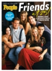 PEOPLE Friends at 25! - eBook