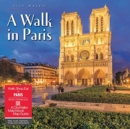 A Walk in Paris 2020 Wall Calendar - Book
