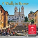 A Walk in Rome 2020 Wall Calendar - Book