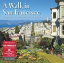 A Walk in San Francisco 2020 Wall Calendar - Book