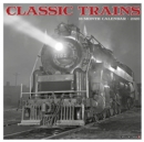 Classic Trains 2020 Wall Calendar - Book