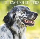 Just English Setters 2020 Wall Calendar (Dog Breed Calendar) - Book