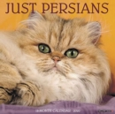 Just Persians 2020 Wall Calendar - Book