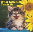 What Kittens Teach Us 2020 Wall Calendar - Book