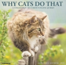 Why Cats Do That 2020 Wall Calendar - Book