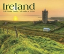 Ireland 2020 Box Calendar - Book