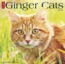 Just Ginger Cats 2020 Wall Calendar - Book