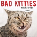 Bad Kitties 2021 Wall Calendar - Book