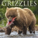 Grizzlies 2021 Wall Calendar - Book