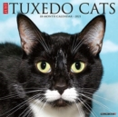 Just Tuxedo Cats 2021 Wall Calendar - Book