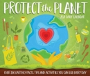 Protect the Planet 2021 Box Calendar - Book