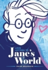 Love Letters to Jane's World - Book
