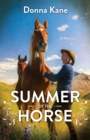 Summer of the Horse - eBook
