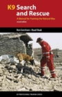 K9 Search and Rescue : A Manual for Training the Natural Way - Book