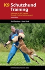 K9 Schutzhund Training : A Manual for Ipo Training Through Positive Reinforcement - Book