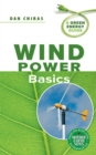Wind Power Basics : A Green Energy Guide - eBook