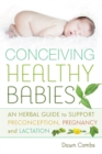 Conceiving Healthy Babies : An Herbal Guide to Support Preconception, Pregnancy and Lactation - eBook