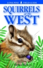 Squirrels of the West - Book
