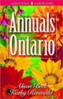 Annuals for Ontario - Book